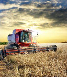 Los codificadores están reemplazando los sensores tradicionales de velocidad y posición agrícolas.