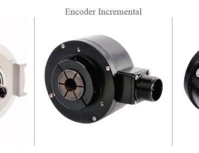 Dynapar: Encoders Incrementales, Absolutos y Resolvers: ¿Cómo elegir la mejor opción?