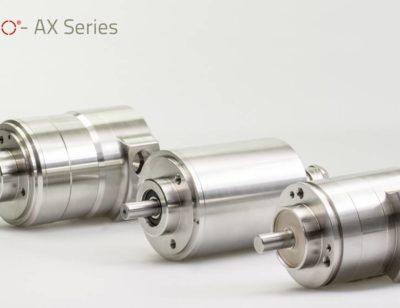 Hengstler AX73: Hemos completado nuestra línea de encoders absolutos Hengstler con certificación ATEX