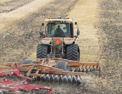 Tecnología en el Campo:  Dynapar desarrolla el primer encoder nacional dedicado al mercado agrícola