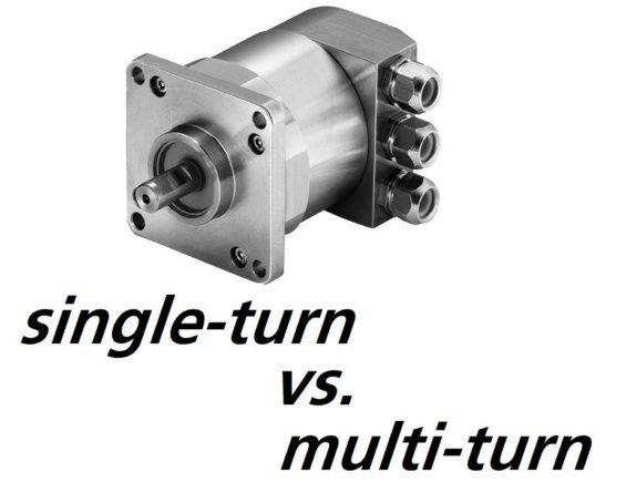 Encoders: entienda la diferencia entre single-turn y multi-turn