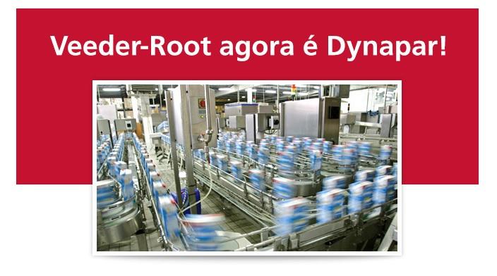 Os encoders Veeder-Root agora são Dynapar!