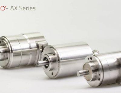 Hengstler AX73: Completamos nossa linha de encoders absolutos Hengstler com certificação ATEX