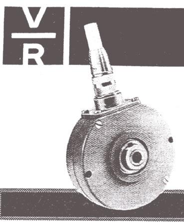 Encoder BC Veeder-Root