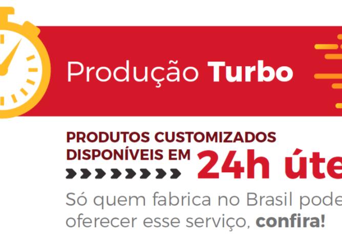 Encoders disponíveis em 24h úteis: conheça a produção turbo, exclusividade Dynapar no Brasil