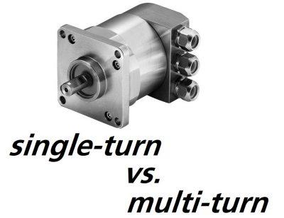 Encoders: entenda a diferença entre single-turn e multi-turn