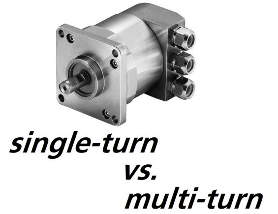 Encoders: entenda a diferença entre single-turn e multi-turn
