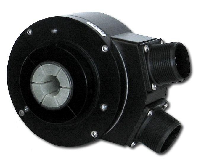 Foto do produto Encoder Incremental HS35R – Saída Dupla