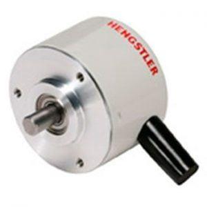 Foto do produto Encoder Miniatura Icuro Hengstler RI41