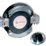 Encoder Incremental SLIM Tach SL1250 (saída única e dupla)