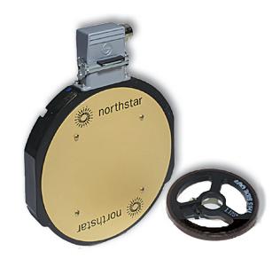 Foto do produto Encoder Incremental SLIM Tach SL85 (saída única e dupla)