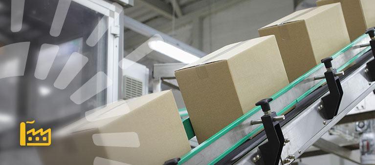 Automação de Fábricas