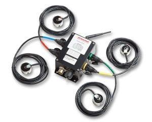 Foto do produto Dynapar OnSite™ – Sistema Online de Monitoramento de Condições